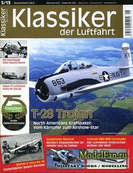 Klassiker der Luftfahrt №5 2013