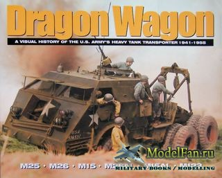Dragon Wagon (David Doyle)