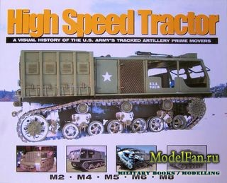 High Speed Tractor (David Doyle, Pat Stansell)