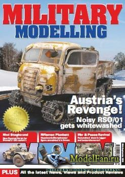Military Modelling Vol.43 No.10 2013