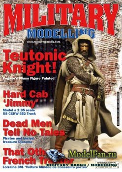 Military Modelling Vol.37 No.15 2007