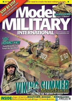 Model Military International Issue 91 (November 2013)