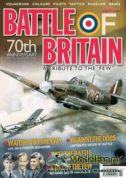 Battle of Britain (FlyPast Special)