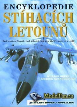 Encyklopedie Stihacich Letounu