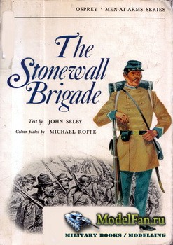Osprey - Men-at-Arms 30 - The Stonewall Brigade