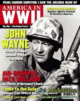 America in WWII (December 2013)