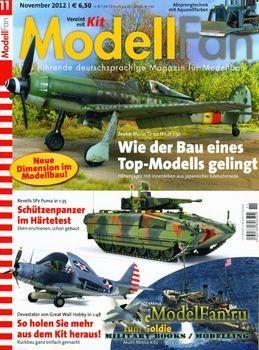 ModellFan (November 2012)