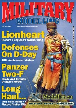 Military Modelling Vol.39 No.05 (2009)