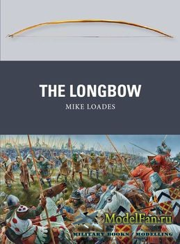 Osprey - Weapon 30 - The Longbow