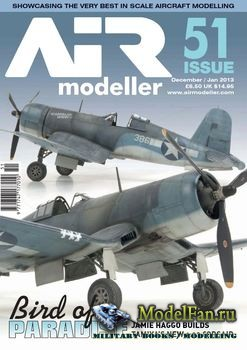 AIR Modeller - Issue 51 (December/January) 2014