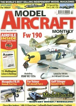 Model Aircraft Monthly March 2009 (Vol.8 Iss.03)