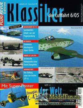 Klassiker der Luftfahrt №6 2005