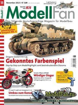ModellFan (November 2013)