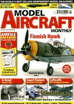 Model Aircraft Monthly May 2009 (Vol.8 Iss.05)