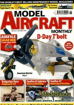 Model Aircraft Monthly June 2009 (Vol.8 Iss.06)