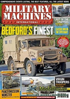 Military Machines International №1 2014