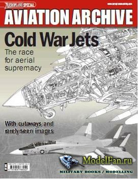 Cold War Jets (Aeroplane Special Aviation Archive)