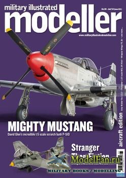 Military Illustrated Modeller №33 (January) 2014