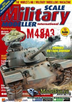 Scale Military Modeller International Vol.44 Iss.514 (January 2014)