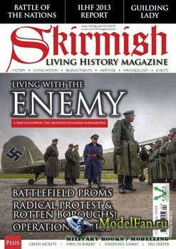 Skirmish: The Living History Magazine №103 2013