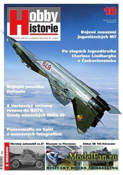 Hobby Historie №18 2012