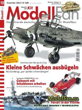 ModellFan (December 2013)