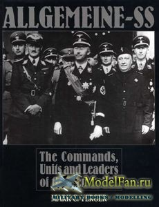Schiffer Publishing - Allgemeine-SS: The Commands, Units and Leaders of the ...