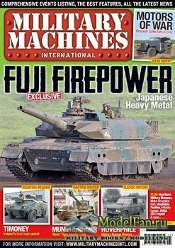 Military Machines International №2 2014