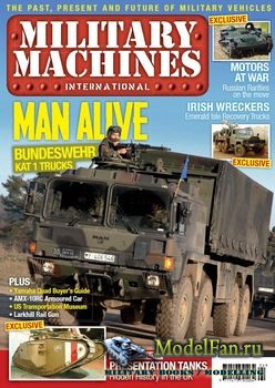 Military Machines International №4 2013