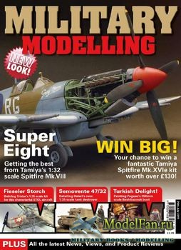 Military Modelling Vol.41 No.09 (2011)