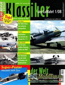 Klassiker der Luftfahrt №1 2008