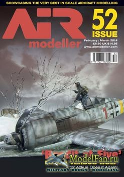 AIR Modeller - Issue 52 (February/March) 2014