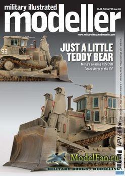 Military Illustrated Modeller №34 (February) 2014
