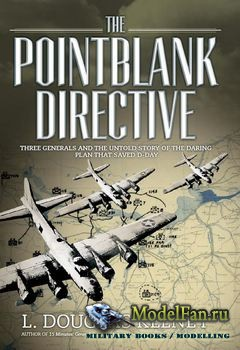 Osprey - General Military - The Pointblank Directive