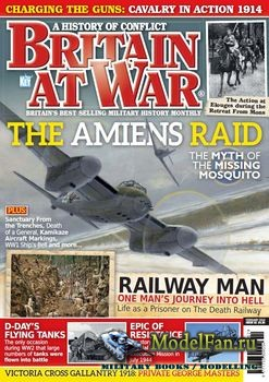 Britain at War Magazine №82 (February 2014)