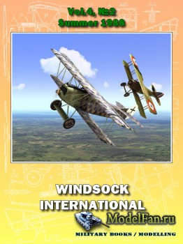 Windsock International Vol.4, №2 Summer 1988
