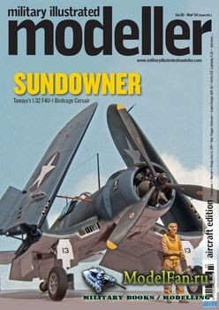 Military Illustrated Modeller №35 (March) 2014