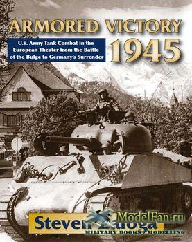 Armored Victory 1945 (Steven Zaloga)