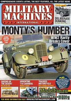 Military Machines International №4 2014