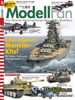 ModellFan (February 2014)