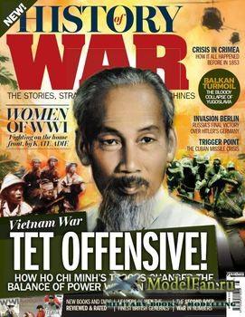 History of War №3 2014