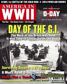 America in WWII (June 2014)