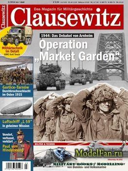 Clausewitz: Das Magazin fur Militargeschichte №3/2014