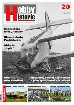 Hobby Historie №20 2013