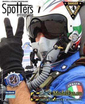 Spotters Magazine №4 2014