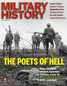 Military History (July 2014)