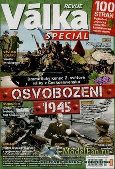 Valka Revue Special - Osvobozeni 1945