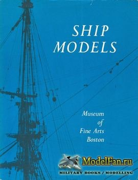 Ship Models (Richard B.K. McLanathan)