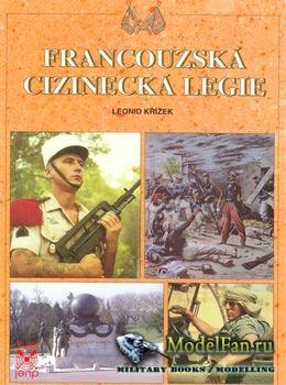 Francouzska Cizinecka Legie (Leonid Krizek)
