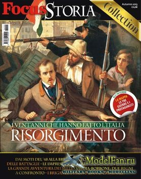 Focus Storia Collection - Risorgimento